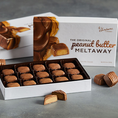 Gardners Original Peanut Butter Meltaways
