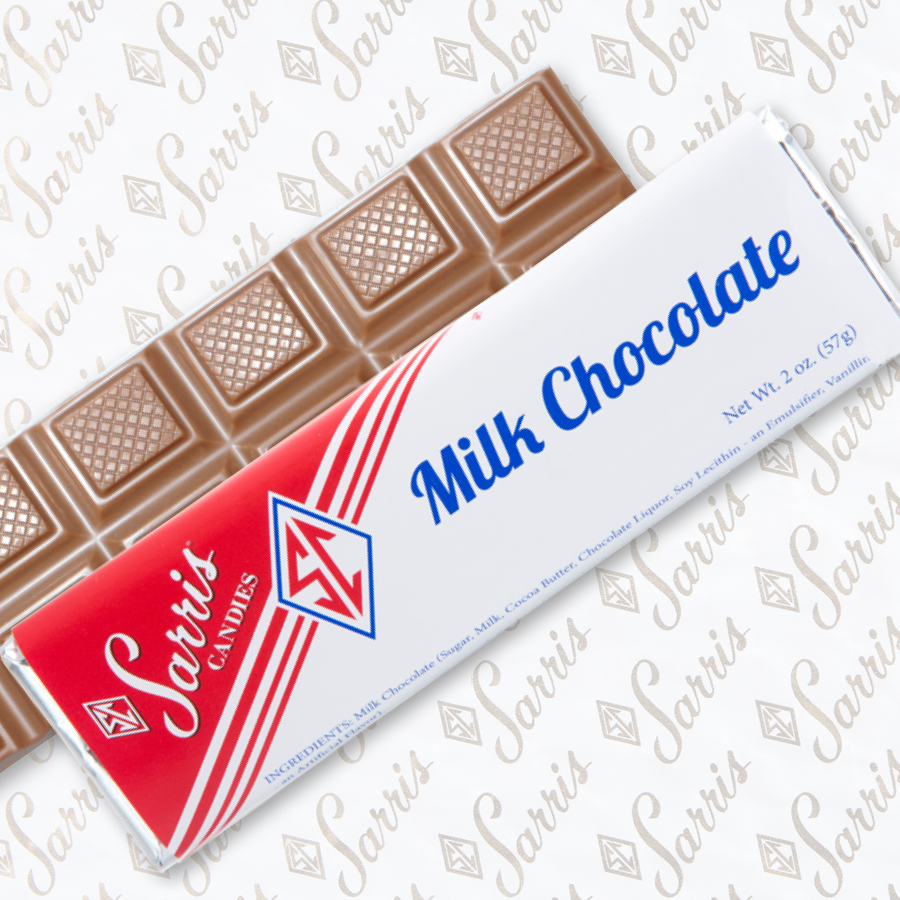 $2 Chocolate Bars